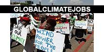 Global Climate Jobs
