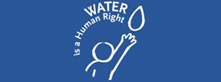 Logo of EU Citizen's initiative Right 2 Water