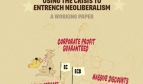 Privatising Europe - Using the crisis to entrench neoliberalism