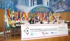 La réunion fondatrice du réseau des personnels auxiliaires du secteur de l'éducation et de la culture de l'ISP