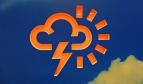 Weather forecast symbol