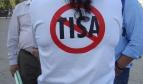 Contra el TISA