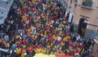 Tercera jornada nacional de protesta