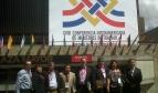 XVIII Conferencia Interamericana de Ministros de Trabajo en Colombia