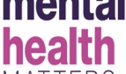 Mental health matters logo