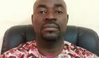 Nouhou Mamadou Badje de Niger