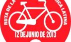 PSI badge Ruta de la Verguenza - America Latina