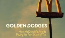 Golden Dodges