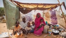 Photo: A. Gonzalez Farran/UNAMID