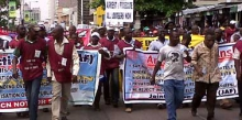 Nigeria stop privatisation