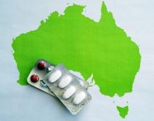 Australia: rasque la superficie, y verá que no todo es lo que parece. Foto: Caroline Taleb