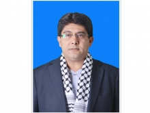 Dr Salameh Abu Zooiter