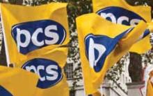 PCS banners