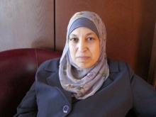 Dr Randa Khaldri