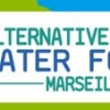 Alternative water forum logo