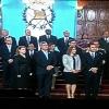 Nuevo Gobierno Guatemala