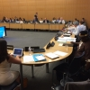 OECD committee on microbial resistance