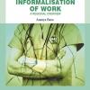 Informalisation of work brochure cover