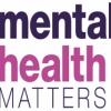 Mental health matters logo
