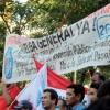 Paraguay Huelga