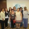 PSI women's coordination committee in Brazil - September 2012