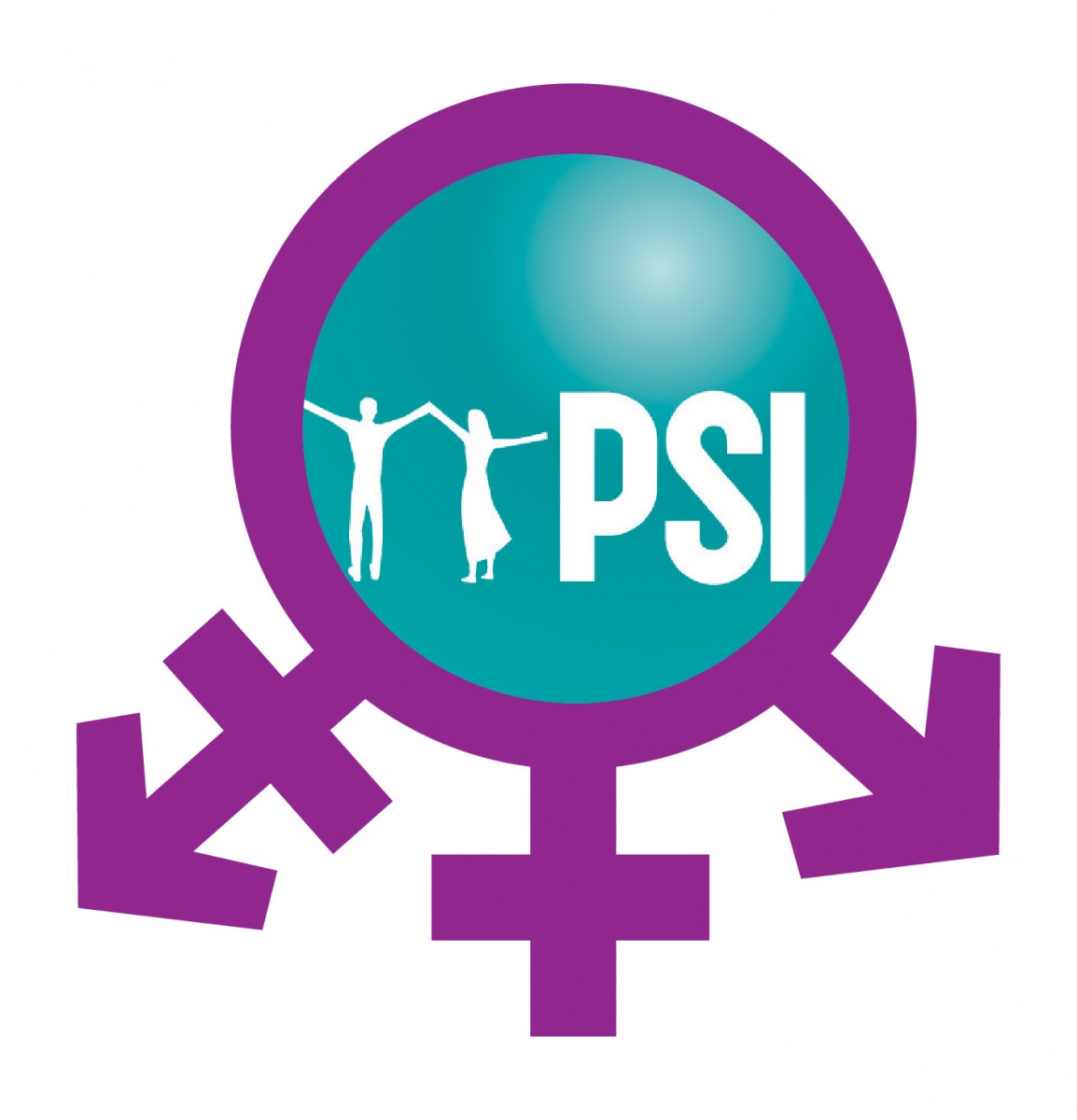 PSI Gender logo
