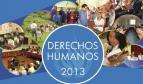 Derechos Humanos 2013