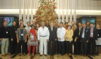 Pension forum participants