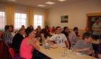 Seminar on motivating youth membership
