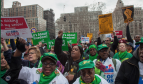 Working People's Day in New York