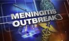 Meningitis outbreak