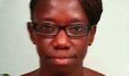 Daintowon Domah Paybayee, defensora de las personas con discapacidad en Liberia