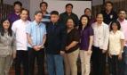 Members at meeting held 25 July 2013