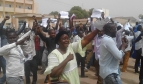 La présidente de la FSTP manifeste au Tchad
