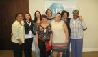 PSI women's coordination committee in Brazil - September 2012