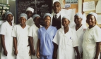 SOLISCO members, Kinshasa
