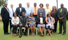 Caribbean Leadership Project (CLP) 2016