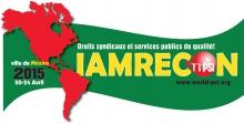 IAMRECON 2015