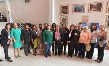 Eradicating violence against women