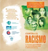 Campaña para firmar y ratificar las Convenciones A-68 e A-69 de la OEA