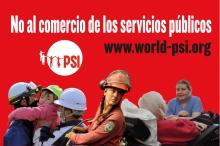 Una nueva amenaza mundial para los servicios públicos
