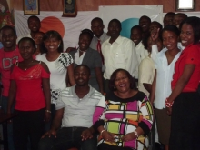 CTSP Young Workers Committee