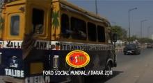 World Social Forum Dakar 2011