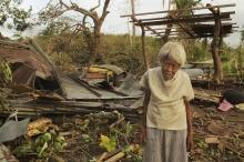 © Photo par EU Humanitarian Aid and Civil Protection