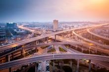 Photo: Infrastructure. ©Shutterstock.com/Zhangyang13576997233