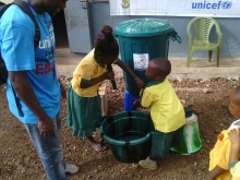 Photo: UNICEF Guinea. Creative Commons