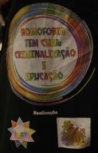 LGBT meeting Brazil