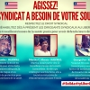 Appel à l'action pour le Liberia: réintégrer des travailleurs/euses de la santé et respecter les droits syndicaux