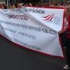 Banner: Sindicato Mexicano de Electicistas, apoyo total