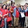 La delegación sindical